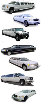 Limo Fleet in Birmingham